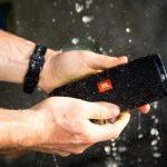 JBL FLIP3 防水Bluetoothスピーカー 当選しました。(Amazon Prime Music キャンペーン)