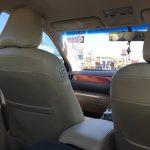 バンコク、ホアヒンのタクシー移動で2社利用しました。